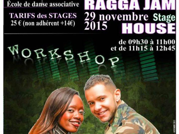 STAGE STUDIO URBAN DANCE